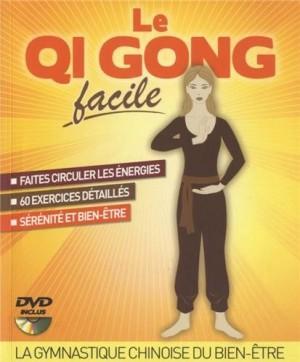 """Afficher """"Le qi gong facile"""""""