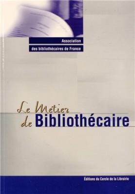 """Afficher """"Le métier de bibliothécaire"""""""