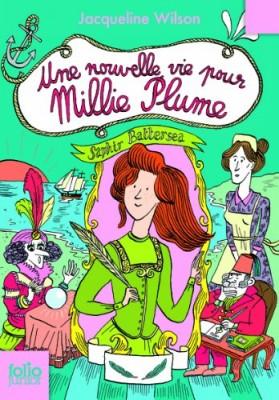"""Afficher """"Millie Plume Une nouvelle vie pour Millie Plume"""""""