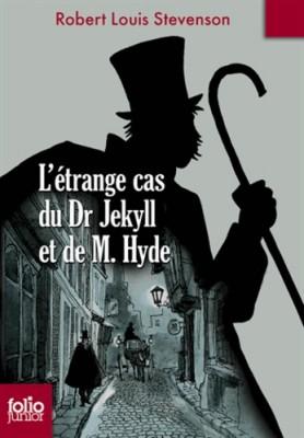 """Afficher """"L'Etrange cas du dr. Jekyll et de m. Hyde"""""""