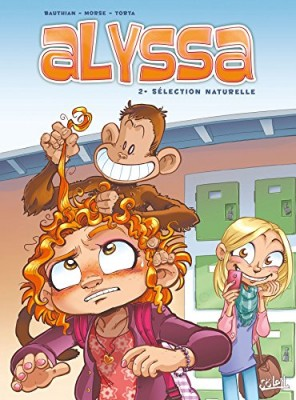 """Afficher """"Alyssa n° 2 Sélection naturelle"""""""