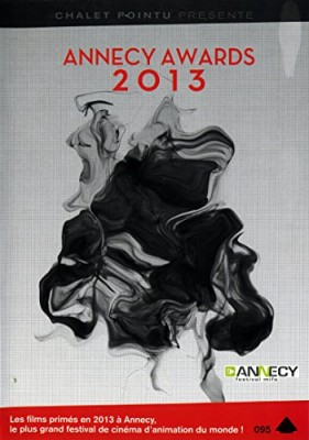 "Afficher ""Annecy Awards 2013"""