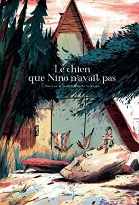 vignette de 'chien que Nino n'avait pas (Le) (Edward van de Vendel)'