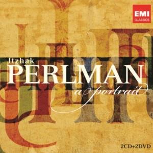 """Afficher """"Itzhak Perlman : a portrait"""""""