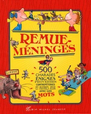 """Afficher """"Remue-méninges"""""""