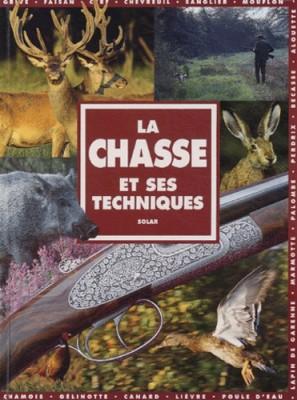 """Afficher """"La chasse et ses techniques"""""""