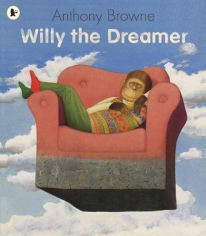 """Afficher """"Willy the dreamer"""""""