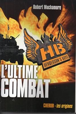 "Afficher ""Henderson's Boys n° 7 L'ultime combat"""