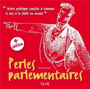"Afficher ""Perles parlementaires"""
