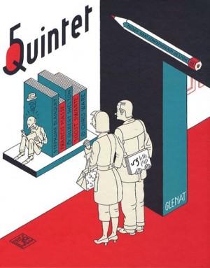 "Afficher ""Quintet"""