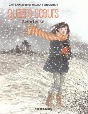 """Afficher """"Quatre soeurs n° 2 Hortense"""""""