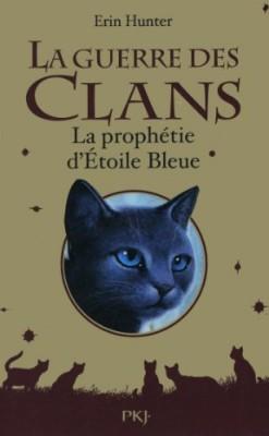 """Afficher """"La prophétie d'Étoile bleue"""""""