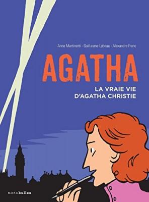 """Afficher """"Agatha"""""""