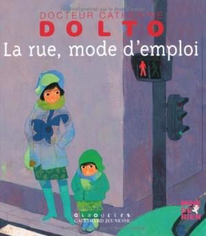 """Afficher """"La rue, mode d'emploi"""""""
