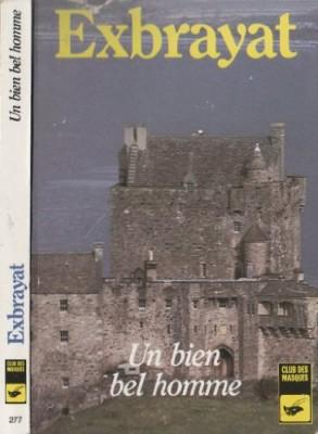 """Afficher """"Un Bien bel homme"""""""