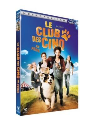 """Afficher """"club des cinq (Le) n° 2 Club des cinq (Le)"""""""