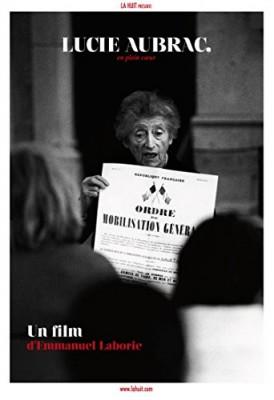 """Afficher """"Lucie Aubrac, en plein coeur"""""""