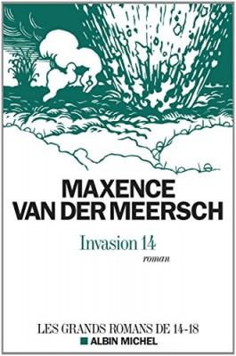 vignette de 'Invasion 14 (Maxence Van der Meersch)'