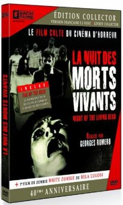 """Afficher """"La nuit des morts vivants"""""""
