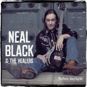 vignette de 'Before daylight (Neal Black)'