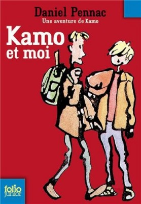 "Afficher ""Kamo n° 2 Kamo et moi"""