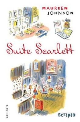 """Afficher """"Suite Scarlett"""""""