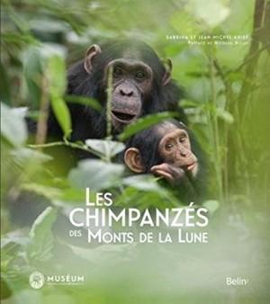 """Afficher """"Les chimpanzés des Monts de la Lune"""""""