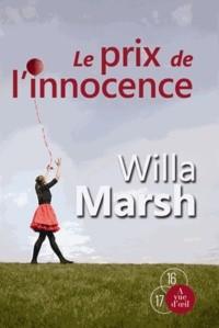 """Afficher """"Le prix de l'innocence"""""""