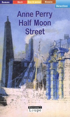 """Afficher """"Half moon Street"""""""