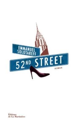 vignette de '52nd street (Emmanuel Solotareff)'