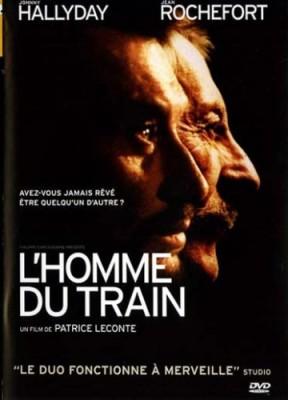 """Afficher """"L'Homme du train"""""""
