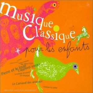 """Afficher """"Musique classique pour les enfants"""""""
