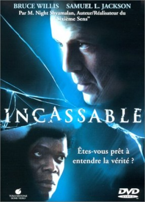 "Afficher ""Incassable"""