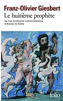 """Afficher """"Le huitième prophète"""""""