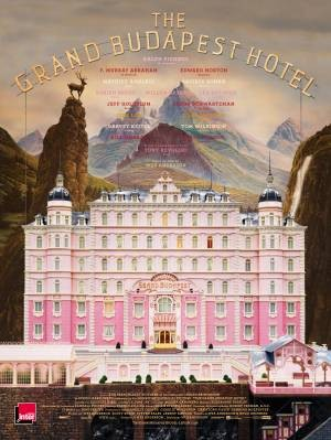 "Afficher ""Grand Budapest hotel (The)"""