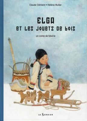"""Afficher """"Elga et les jouets de bois"""""""