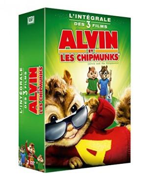 "Afficher ""Alvin et les Chipmunks Alvin et les Chipmunks 3"""