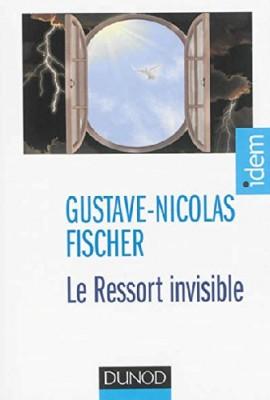 "Afficher ""Le ressort invisible"""