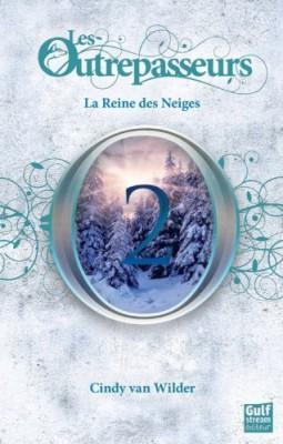 """Afficher """"Les Outrepasseurs n° 2 La reine des Neiges"""""""