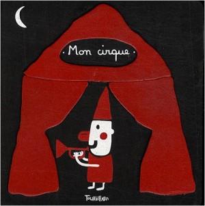 """Afficher """"Mon cirque"""""""