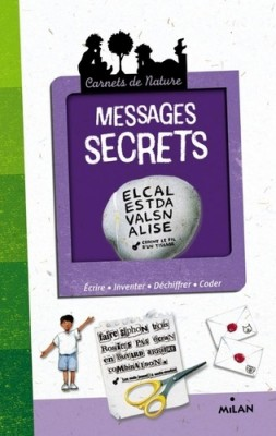 "Afficher ""Messages secrets"""