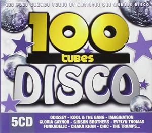 "Afficher ""100 tubes disco"""