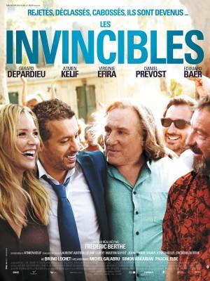 """Afficher """"Invincibles (Les)"""""""