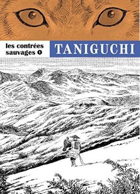 vignette de 'Les contrées sauvages n° 01 (Jiro Taniguchi)'