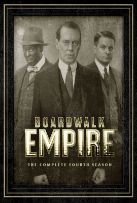 "Afficher ""Boardwalk Empire - Saison 4"""