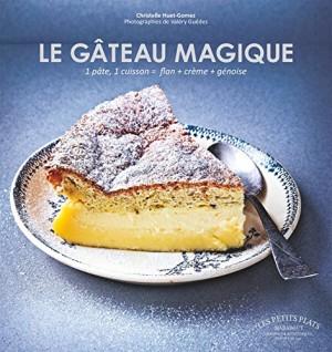 """Afficher """"Les Gâteaux magiques"""""""