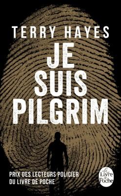 """Afficher """"Je suis Pilgrim"""""""
