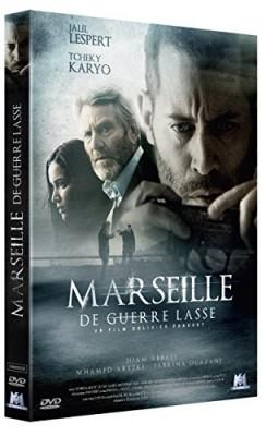 vignette de 'Marseille - De guerre lasse (Olivier Panchot)'