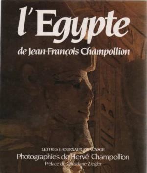 """Afficher """"L'Egypte de Jean-François Champollion"""""""
