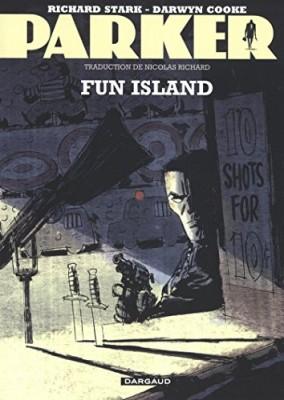 """Afficher """"Parker n° 4Fun Island"""""""